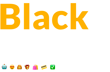 Black-Friday-OmniChat