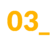 Número-03